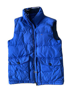 Tommy Hilfiger Men's Down And Feather Gilet