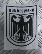 Genuine Vintage Germany Military Bundeswehr Sew On Patch Un-Issued - APOR41