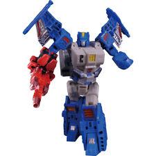 Takara Tomy Transformers leyendas LG66 Targetmaster Topspin versión japonesa