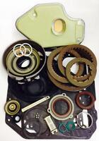 Holden Jackaroo & Rodeo 3.2L 3.5L 4L30E Auto Trans Master Rebuild Kit