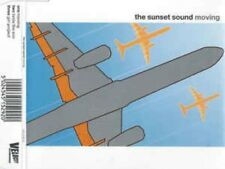 The Sunset Sound (Pure Reason Revolution) first two cds MINT