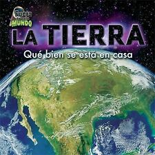 La Tierra / Earth: Qué bien se está en casa / How Good It is to be Home (Fuera D