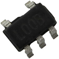5 LP2980IM5-3.3 National Spannungsregler +3,3V 50mA Voltage-Regulator 856033
