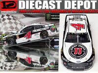 KEVIN HARVICK 2018 ALLSTAR WIN RACED VERSION 1/24 ACTION COLLECTOR SERIES