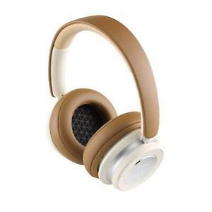 Dali IO-4 Kopfhörer geschlossen mit Bluetooth caramel-weiss Neu in OVP
