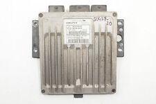 Renault Nissan 1.5 dci Engine Control Unit Module ECU 8200399038 steuergerat