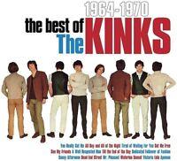 The Kinks - Best Of The Kinks 1964-1970 [New Vinyl]