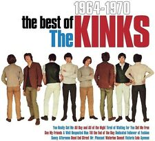 The Kinks - Best Of The Kinks 1964-1970 [New Vinyl]
