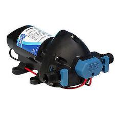 JABSCO pumpe Par Max 12 Volt DC 7 Liter/minute Membranpumpe