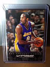 2012-13 Kobe Bryant Panini Kobe Anthology #71 Basketball Card