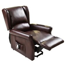 Home Office Electric Lift Chair Recliner with Remote Control 30