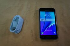 Samsung Galaxy Amp 2 - 8GB - Black (Cricket)  FREE BUNDLE & SHIP