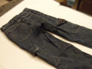 Wrangler Authentic Issue Jeans size 12 slim youth