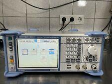 Rohde & Schwarz Signalgenerator SMBV 100A  9kHz-3,3GHz 6 Monate Garantie