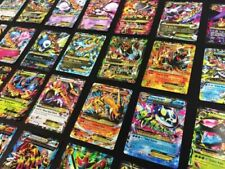 Pokemon Card Lot 5 Ultra Rares - EX, GX, MEGA, V, FULL ART, HYPER RARE AND MORE!