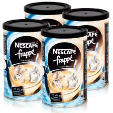 Nescafé frappé Typ Eiskaffee 275g - Getränkepulver mit Instant Kaffee (4er Pack