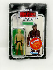 Star Wars Retro Collection The Empire Strikes Back Luke Skywalker Bespin Figure.