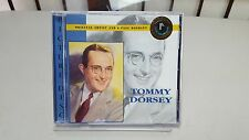 Tommy Dorsey : Tommy Dorsey CD (1999) Big Swing Jazz Dinah