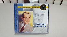 Tommy Dorsey : Tommy Dorsey CD (1999) Big Swing Jazz Dinah