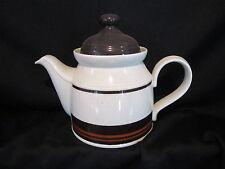 Royal Doulton - BISTRO - Teapot - Lambethware