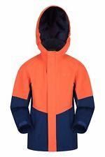 Mountain Warehouse Kid Meteor Kids Waterproof Jacket