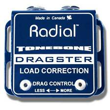 Radial Dragster Load correction device passive NEW in original box
