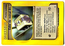 POKEMON AQUAPOLIS UNCO N° 132 CUBE PSY 01