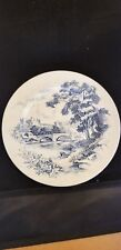 Wedgewood 1981 Countryside plate
