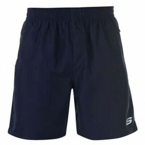 """MENS SKECHERS SPORTS SHORTS SWIMMING RUNNING POLY MESH LINED LARGE 34"""" RRP £25"""