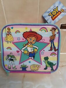 Lunch Bag Toy Story 4