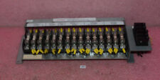 15 Limitron Fuses KTK-5 With Fuse Panel.