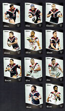 2014  NEW ZEALAND WARRIORS  TRADERS  RUGBY LEAGUE CARDS
