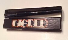 PARKER BIG RED BLACK   BALLPOINT  PEN NEW IN BOX