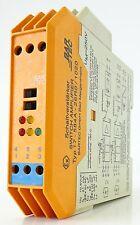 BARTEC 17-584A-26R0/1020 Schaltverstärker Switch Amplifier 220V 100mA Ex +60°C