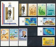 Nederlandse Antillen  859 - 870 postfris