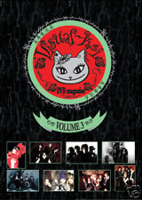 Visual-Kei DVD Magazine Vol 3.