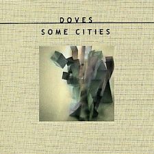 Some Cities (Special Edition) by Doves (CD, Feb-2005, Heavenly)