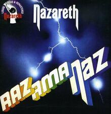 Nazareth - Razamanaz (loud proud and remastered) [CD]