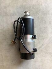 Mcg 129880 001e 23dcmte2005 Servo Motor With Encoder 777