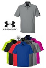 Men'S Short Sleeve, Poly Blend, High Performance Polo Shirt, Lightweight, S-4Xl