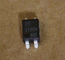 AQV210EHA PCB PhotoMOS Solid State Relay SPST AQV 210EH SMD Matsushita Panasonic