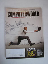 Computerworld V47N17 - Big Data, Big Storage - 7-Oct-2013
