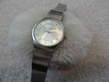 Sweda Quartz Men's Water Resistant Watch