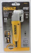 Dewalt Dwara100 Right Angle Attachment, New, Free Shipping