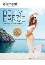 Element Belly Dance - DVD Region 1