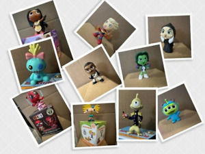 Funko Pop Mystery Minis - Choose Yours - Disney, Marvel - Multiple Discount