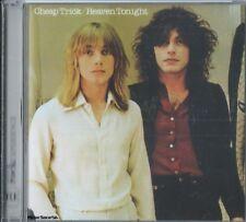 CHEAP TRICK - Heaven Tonight - Hard Rock Pop Music CD