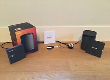 Sonos Play:1 Compact Smart Speaker - Black - Outstanding Condition