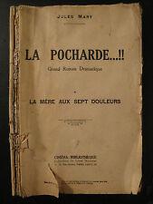 La Pocharde - Jules Mary