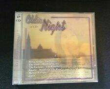 Oldie Night 2 Cd's Lord's; Equals; Smokie; The Rubetts